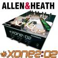 Allen & Heath XONE2:02